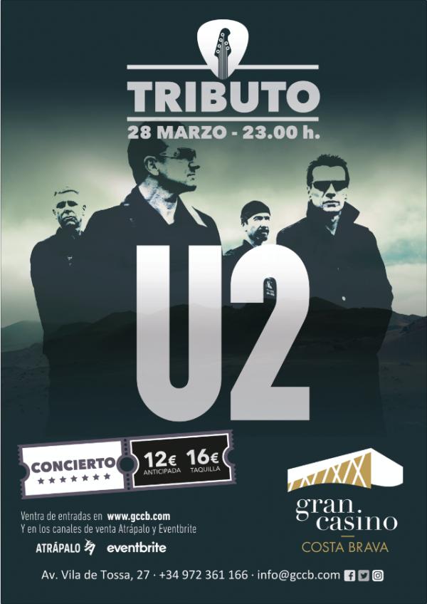 le meilleur hommage à U2