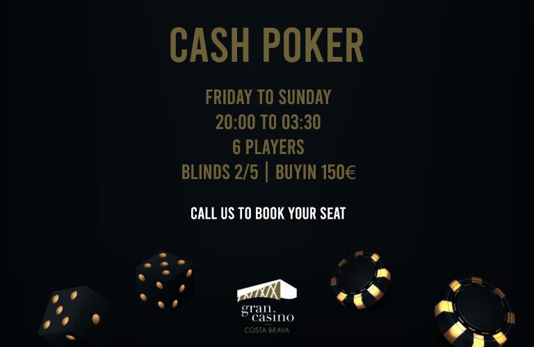 poker in barcelona